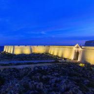 Fortaleza de Sagres / © DRCAlgarve / Fotografia: Sergiy Shcheblyki