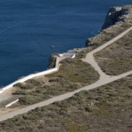 Fortress of Sagres - Battery / © DRCAlgarve / Photo: Abilio Leitão