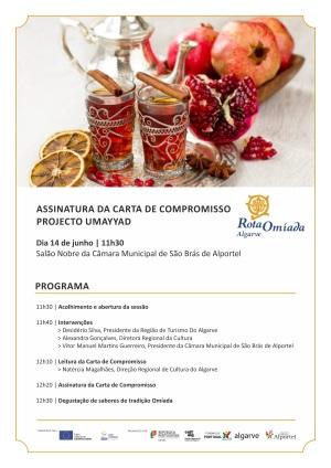 Programa_PROJECTO_UMAYYAD_CMSBA